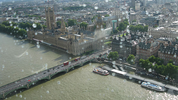 Panorama, London Eye